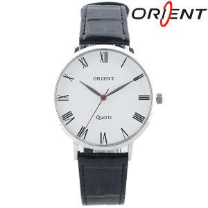 오리엔트 모던 클래식 손목시계 OT5706M(WH)