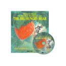 노부영 세이펜 The Big Hungry Bear (Paperback +CD)
