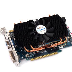 잘만VGA쿨러 VF1050 VGA전용쿨러 히트파이프 4파이프