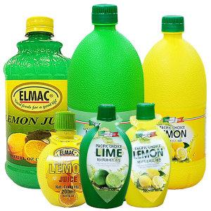 엘막 레몬주스 946ml x 3개 레몬즙 레몬 에이드
