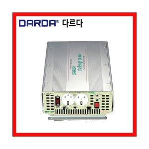 DC24V-AC220V�ι��� DP-3000BQ (3500W) �ٸ���