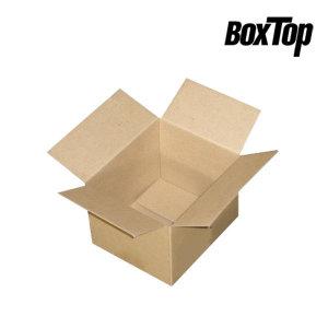 박스탑/택배포장박스/제작/상자/로고인쇄/골판지박스