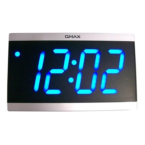 리모콘 시분 디지탈 LED 시계-전기 전자 발광 선물