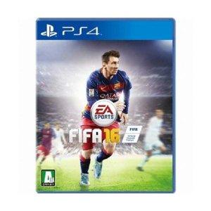 피파16..FIFA16 (PS4) 정식발매판 중고
