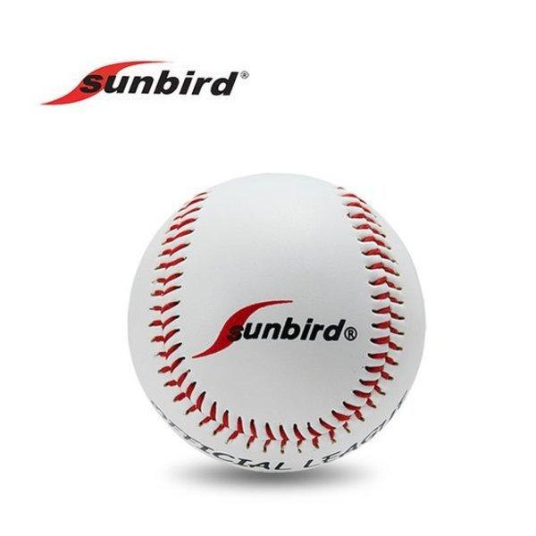 썬버드 안전 야구공(SB-702) 1개입 연습용 캐취볼