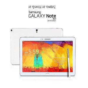 갤럭시노트10.1/P605/LTE+WiFi/통화가능/A급중고특가