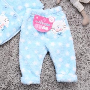 (한국산) 보들보들 유아용 수면바지/ 수면조끼