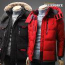 겨울 패딩 점퍼/남자옷/경량파카아웃도어등산복자켓