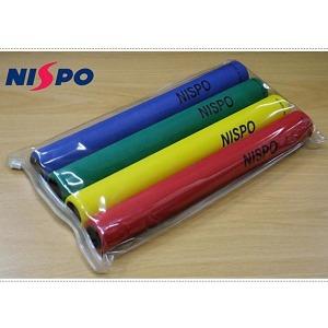 NISPO 소프트터치 바톤 4개세트
