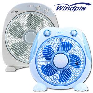 윈드피아 10인치12인치 박스팬  WINDPIA-400S