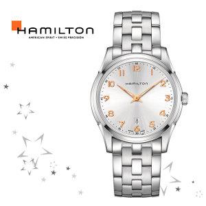 정품 스타샵 H38511113 해밀턴 째즈마스터 남성 시계