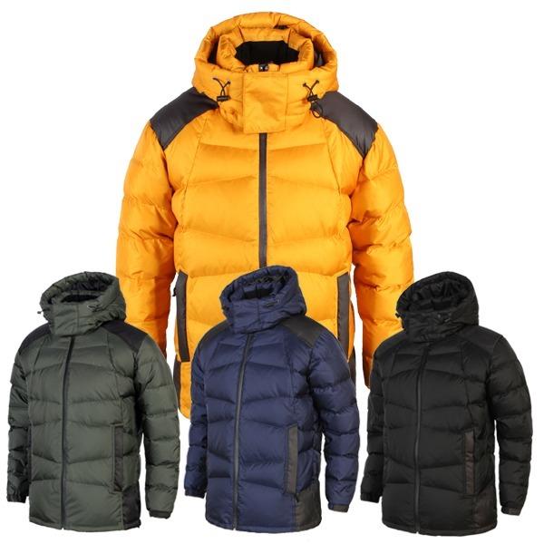 겨울 남성용 오리털100% 패딩점퍼 다운 패딩 단체복