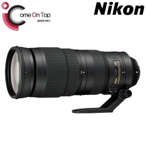 (컴온탑)니콘 AF-S 200-500mm F5.6E VR(융/브로워)