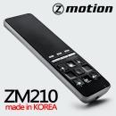 지모션 ZM210 무선 프리젠터 레드 레이저포인터