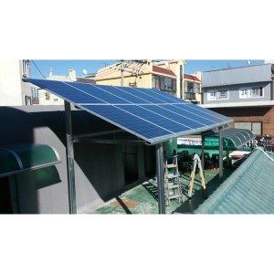 주택용태양광발전 3kw(설치비포함)전국설치가능
