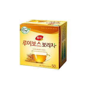 동서 루이보스 보리차 50T/티백/차류