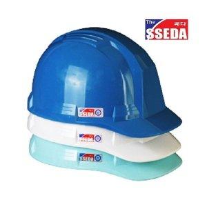 안전모 쎄다 GS건설모 건설안전모 SSEDA4 인쇄가능