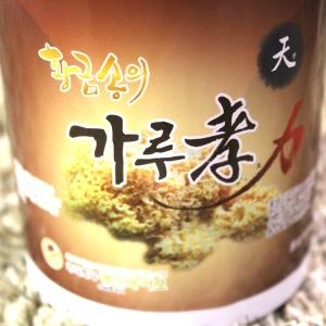 꽃송이버섯 효소 천미 400g/발효현미버섯/분말 과립