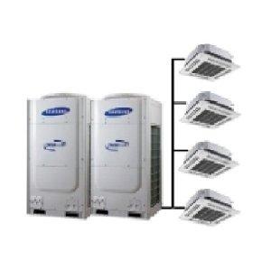 중고 천장형 시스템 에어컨 냉난방기 160평형