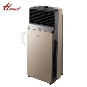 한일 국내산 PTC 세라믹 온풍기 HEF-3400