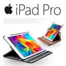 애플 아이패드 프로 가죽 케이스 iPad Pro 거치대
