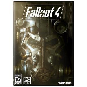 폴아웃 4 Fallout 4 Bethesda / PC스팀코드메일전송