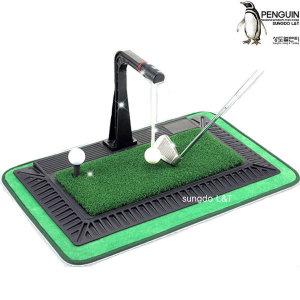 실전 골프연습기 골프스윙연습기 골프매트 골프용품