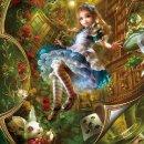 직소퍼즐 - 500조각 이상한 나라의 앨리스 (PL773) AS