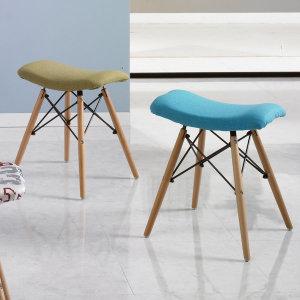 데싱 풋체어/에펠 스툴체어/인테리어의자/식탁의자