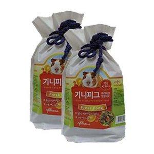 애니몰밥기니피그전용사료/토끼사료/기니피그사료