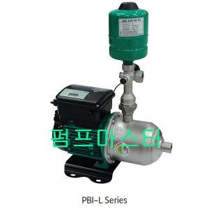 PBI-L405MA 인버터펌프  윌로인버터펌프 부스터펌프