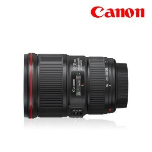 (캐논정품) EF 16-35mm F4L IS USM 새제품 DSLR렌즈