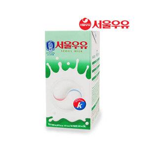 (현대Hmall)서울 흰우유1000mlx10입
