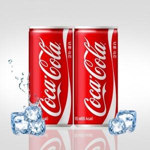 코카콜라 캔음료 음료수 사이다 캔커피 펩시콜라 환타