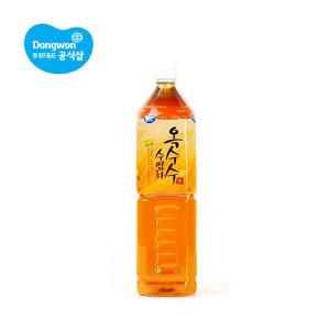 (현대Hmall) 동원 옥수수수염차 1.5L X 12병 /음료/음료수/차