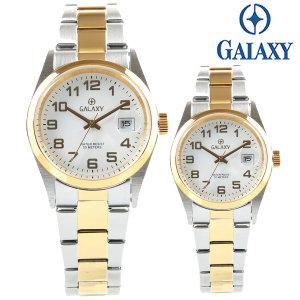 오리엔트 갤럭시 커플 손목시계 QT7015MB/QT7015FB