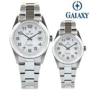 오리엔트 갤럭시 커플 손목시계 QT7015MA/QT7015FA