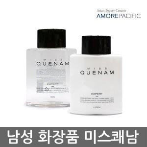 미스쾌남 엑스퍼트 스킨 로션 300ml/남성화장품/업소