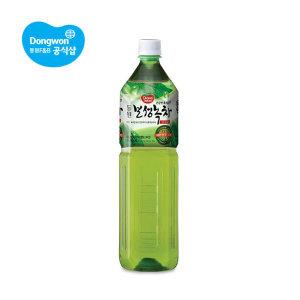 (현대Hmall) 동원  보성 녹차 1.5L X 12병 /음료/음료수/차