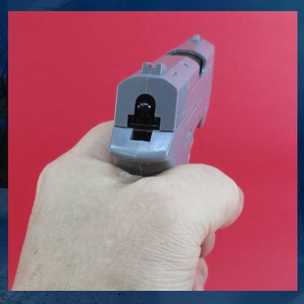 B110/비비탄총/비비탄총스나이퍼/장난감총/권총