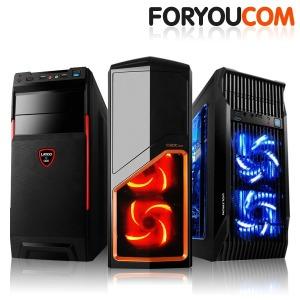 포유컴퓨터1등 MBC협찬/i3-6100/4170/4G/애즈락H81/1TB/500G/SSD특가