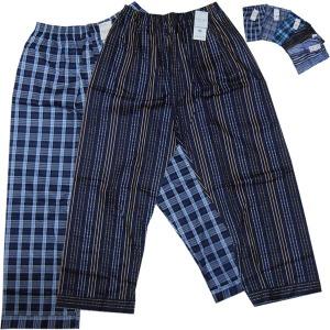 VCP009 국산 클라크바바 순면 9부남자파자마 남성잠옷