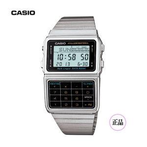 (정품)카시오시계 DBC-611-1DF 데이타뱅크/남녀공용