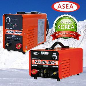 �Ƽ��� ��ũ������ ASEA-160P SOLAR-200 �ι��Ϳ�����