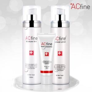 ACfine 2종세트/지성 및 지복합성용 특허성분