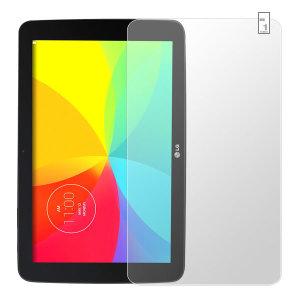 LG G패드 10.1 강화 지문 유리 액정보호필름 V700