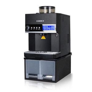 세보 CEBO YCC-50 대용량 전자동 커피머신