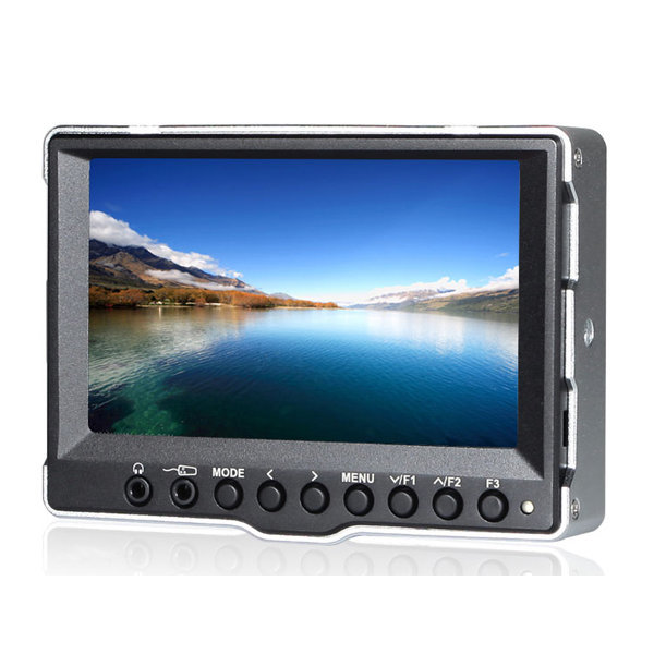 vfoto systems 5인치 필드모니터 VF-A5 SDI in/out