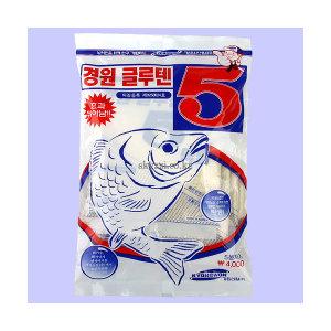 경원 글루텐5/바닐라/경원떡밥/미끼/집어제/민물 낚시