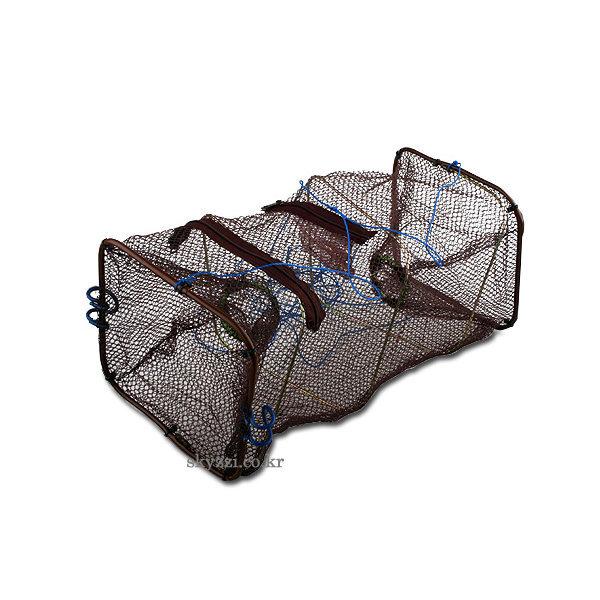 등대 새우 채집망 小 大/물고기 포획망/집어망/낚시